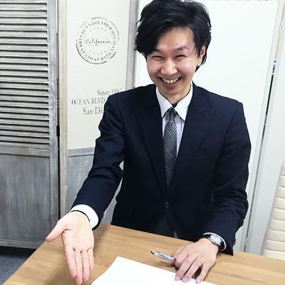 STOREE(ストーリィ)税理事務所 代表:岡田直樹